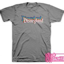 Vintage Disneyland Resort T-Shirt