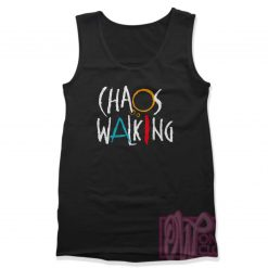 Chaos Walking Tank Top