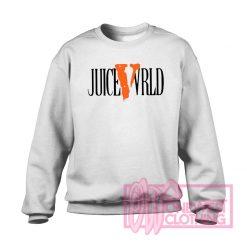Juice Wrld X Vlone Sweatshirt