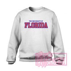 The University Of Florida Sweatshirt