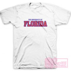 The University Of Florida T-Shirt