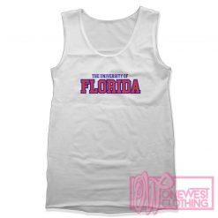 The University Of Florida Tank Top