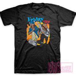 Friday 13 Hip Hop T-Shirt