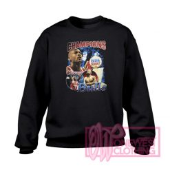 NBA Legends Champions Sweatshirt