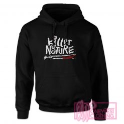 Killer 13th By Nature Hoodie