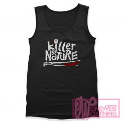 Killer 13th By Nature Tank Top