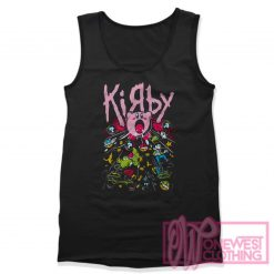 Kirby Sucks For You Tank Top