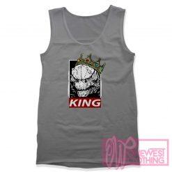 Notorious King Kaiju Tank Top