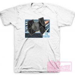 Star Wars Imperial Fighter T-Shirt