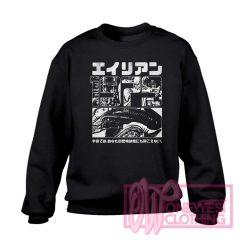 Xenomorph 1979 Sweatshirt