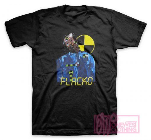 ASAP Rocky Flacko T-Shirt