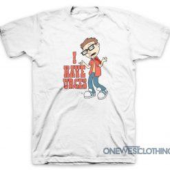 American Dad Steve I Have Urges T-Shirt