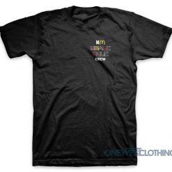 BTS X McDonald's Crew T-Shirt