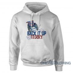 Back It Up Terry Fireworks Hoodie