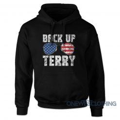 Back Up Terry Hoodie
