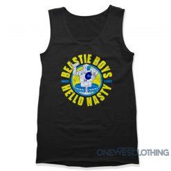 Beastie Boys Hello Nasty Tank Top