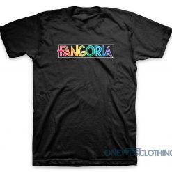 Fangoria Pride T-Shirt