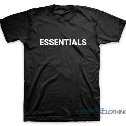 Fear Of God Essentials T-Shirt