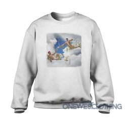 Lil Nas X Montero Call Me By Your Name Sweatshirt
