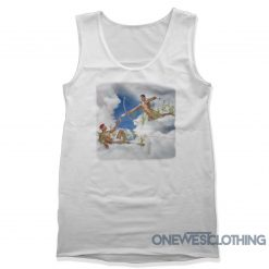 Lil Nas X Montero Call Me By Your Name Tank Top