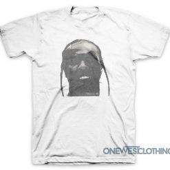 Pop Smoke Dior T-Shirt