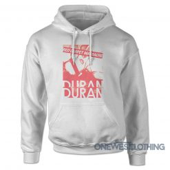 Red Carpet Massacre Duran Duran Hoodie