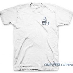 The Kid Laroi T-Shirt