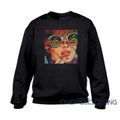The Weeknd Save Your Tears Sweatshirt