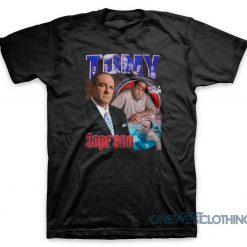 Tony Soprano Vintage T-Shirt