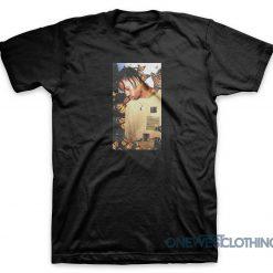 Travis Scott Butterfly Effect T-Shirt