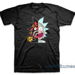 Bathing Ape Rick T-Shirt