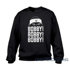 Bobby Portis Bucks Sweatshirt