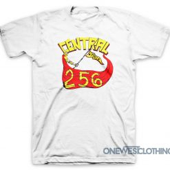 Central 256 T-Shirt