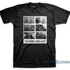 Colin Kaepernick Fidel Castro T-Shirt