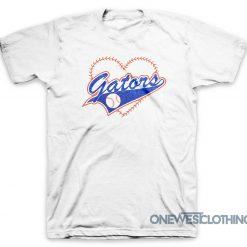 Florida Gator Baseball T-Shirt
