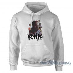 Kanye West Bear Hoodie