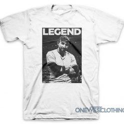 Nick Castellanos Legend T-Shirt