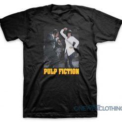 Pulp Fiction Dance Contest T-Shirt