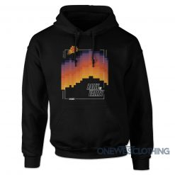 Rally The Valley Hoodie