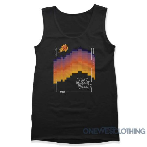 Rally The Valley Tank Top