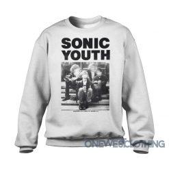 Sonic Youth Madonna Sweatshirt