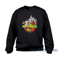 Space Jam Squad Sweatshirt