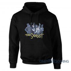 The Sandlot Gang Hoodie