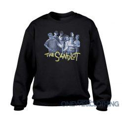 The Sandlot Gang Sweatshirt