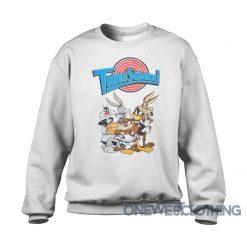 Toon Squad Sweatshirt