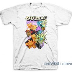 Vintage Outkast T-Shirt