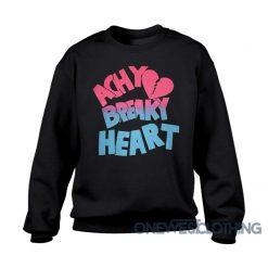 Billy Ray Achy Breaky Heart Sweatshirt