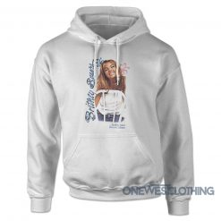 Britney Spears Baby One More Time Hoodie