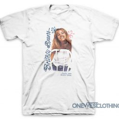Britney Spears Baby One More Time T-Shirt