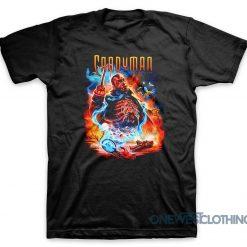 Candyman Farewell To The Flesh T-Shirt